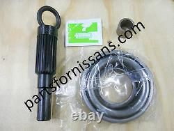 Véritable Nissan 1990-1996 300zx Non Turbo Z32 Kit D'embrayage Complet Nouveau Oem