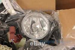 Véritable Oem Honda CIVIC Fog Light Kit 1999-2000 (08v31-s01-103 08v31-s01-160h)