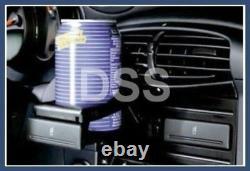 Véritable Porsche 996 911 Carrera Dual Cup Holder Kit Nouveau + Garantie