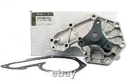 Véritable Renault Clio Sport 172 & 182 Cam Belt Kit, Dephaser Pulley & Water Pump