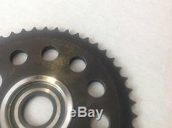 Véritable Saab 9-3 03-12 Timing Moteur Chaîne Kit B207 Marque Nouveau 55352124