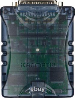 Véritable Scanmatik 2 Pro Kit De Base