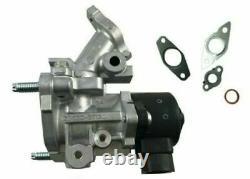 Véritable Toyota 2010-2012 Prius Egr Valve & Gasket Kit 04004-58137