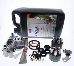 Véritable Tuff Torq K46 Hydrostatic Transmission Rebuild Repair Kit 1a646099581