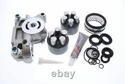 Véritable Tuff Torq K66 Transaxle Kit De Réparation 1a632099231, 1a632099230
