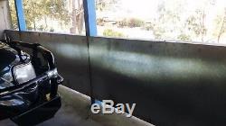 Véritable Ultraflex4x4 240w Subaru Et Toyota Gtw Quad Lumières Led Kit Noir Visage