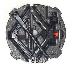 Véritable Vauxhall Mokka Chevrolet Trax 2012-2020 Tool Kit Jack Set Roue Brace