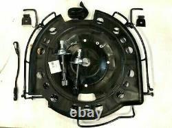 Véritable Vauxhall Zafira C Tourer Spare Wheel Mounting Cage Kit Complete New