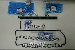 Véritable Volvo D5 Diesel Swirl D'accélérateur Flap Kit V70 S60 Xc90 Xc70 C70
