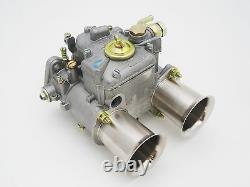 Véritable Weber 32/36 Dgv Conversion Kit Carburateur Pour Suzuki Sierra 1.3