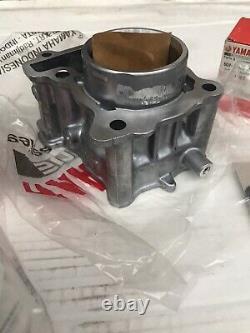 Véritable Yamaha Nmax Gpd 155 Big Bore Upgrade Kit Cylinder Piston Injecteur Ecu