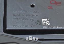 Véritable Zf 8hp45 8hp70 Transmission Automatique Boîte Fluide (10l) Kit D'entretien