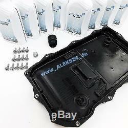 Véritable Zf Servicekit Complète 8hp45 / 70 8 Gang Transmission Automatique Du Carter D'huile