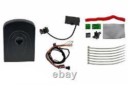 Vw Volkswagen Volk-l Bluetooth De Base Handsfree Kit De Téléphone 1k0051473 Oem