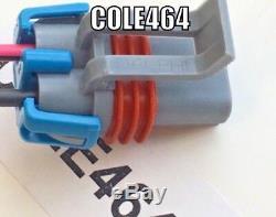 Walbro Véritable / Ti E85 Auto Pompe F90000274 Exp 450l 400-1168 W-kit D'installation