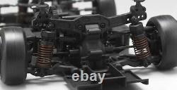 Yokomo Yd-2 E Rwd 1/10 Échelle Rc Drift Car Châssis Kit Nouveau