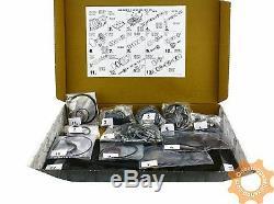 Zf 8hp70 Transmission Automatique Boîte Overhaul Kit / Kit De Joints Véritable Oe