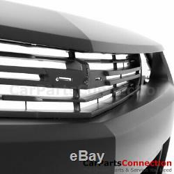 Zl1 Conversion Kit Complet Pare-chocs Avant 2010-2015 Chevolet Camaro Ls Lt Ss